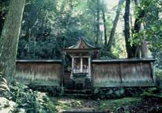 Sacred Sites and Pilgrimage Routes in the Kii Mountain Range, Japan